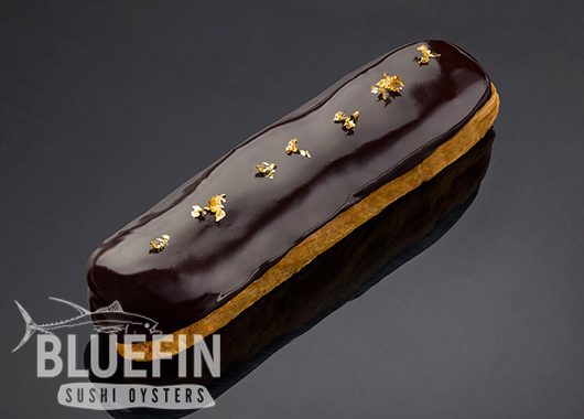ECLAIR - Exclusive from BLUEFIN. Order your delivery!